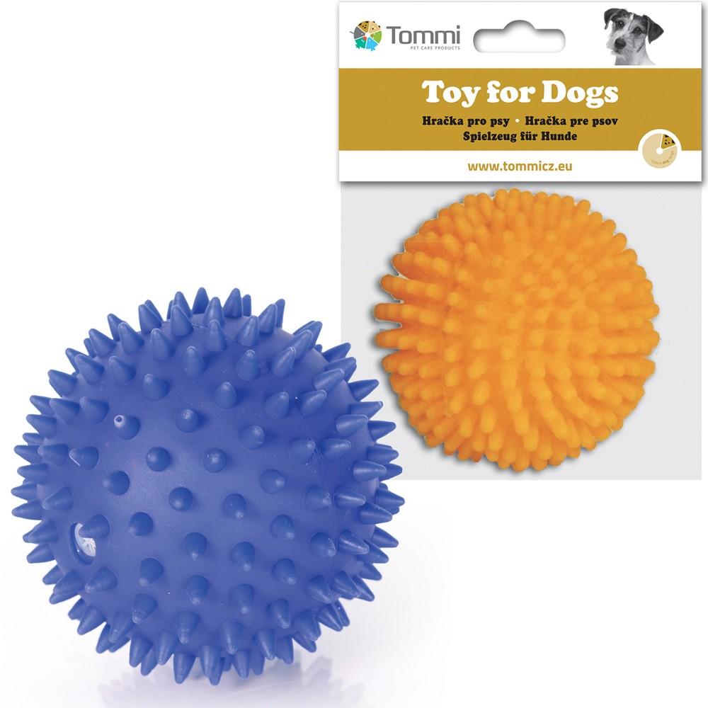Ježatý míč střední, 10cm