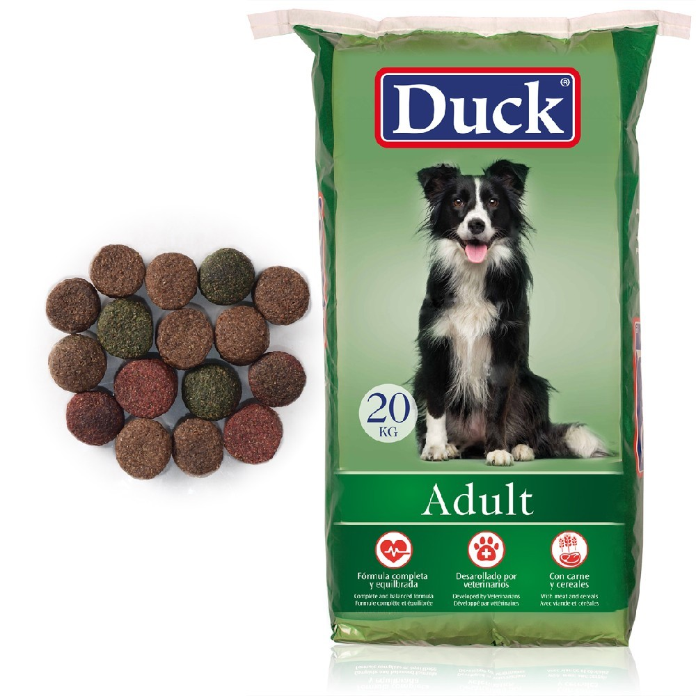 DUCK DOG Maintenance, 20kg