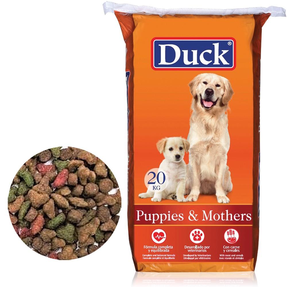 DUCK PUPPY, 20kg