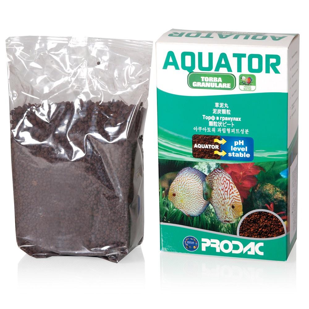 Prodac Aquator, 400g