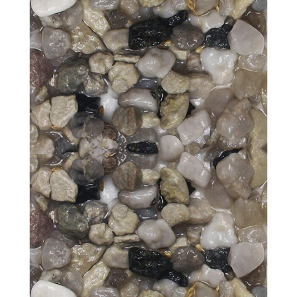 Písek akvarijní č.6 šedý - stř.zrnitost, 3kg