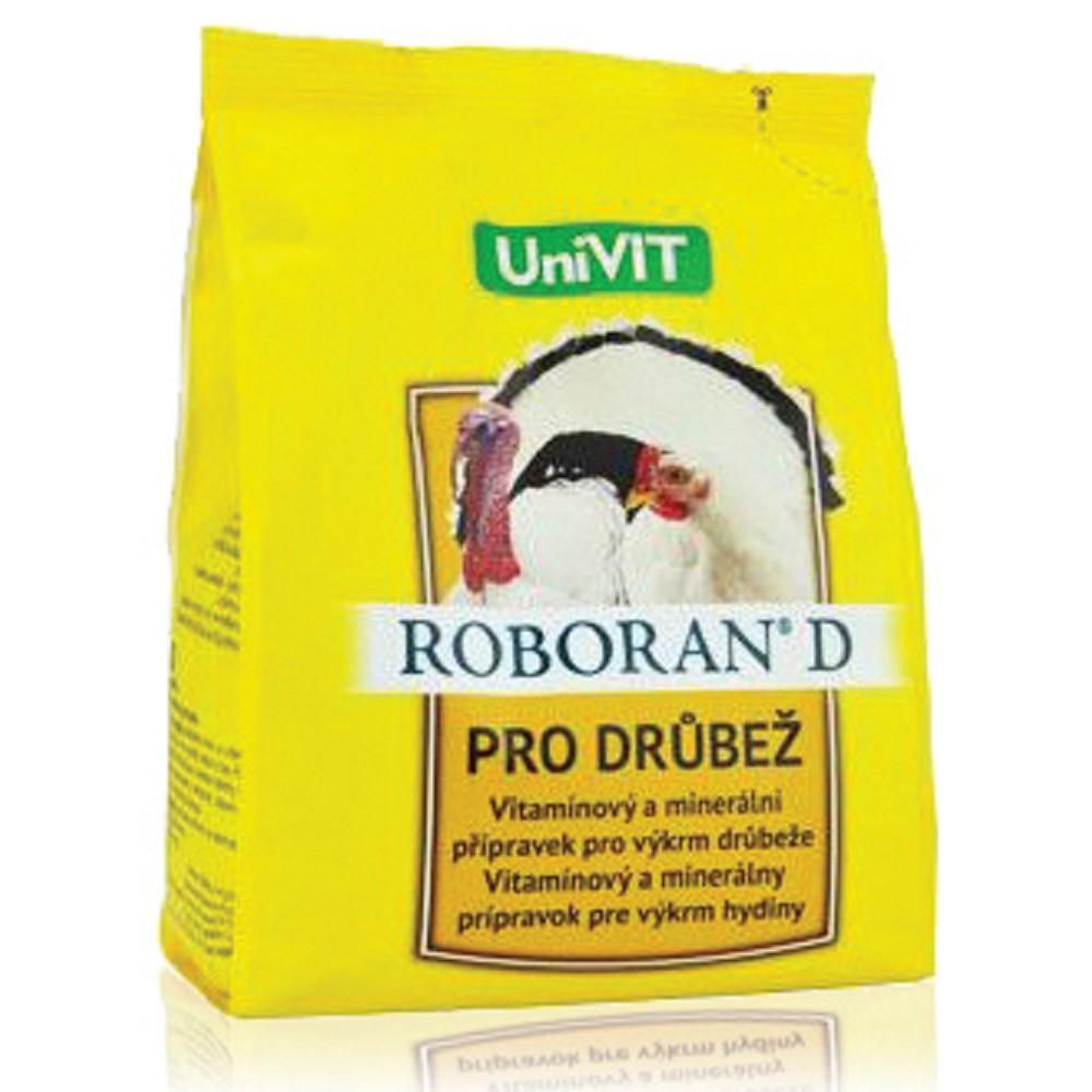 Roboran D pro drůbež, 1kg