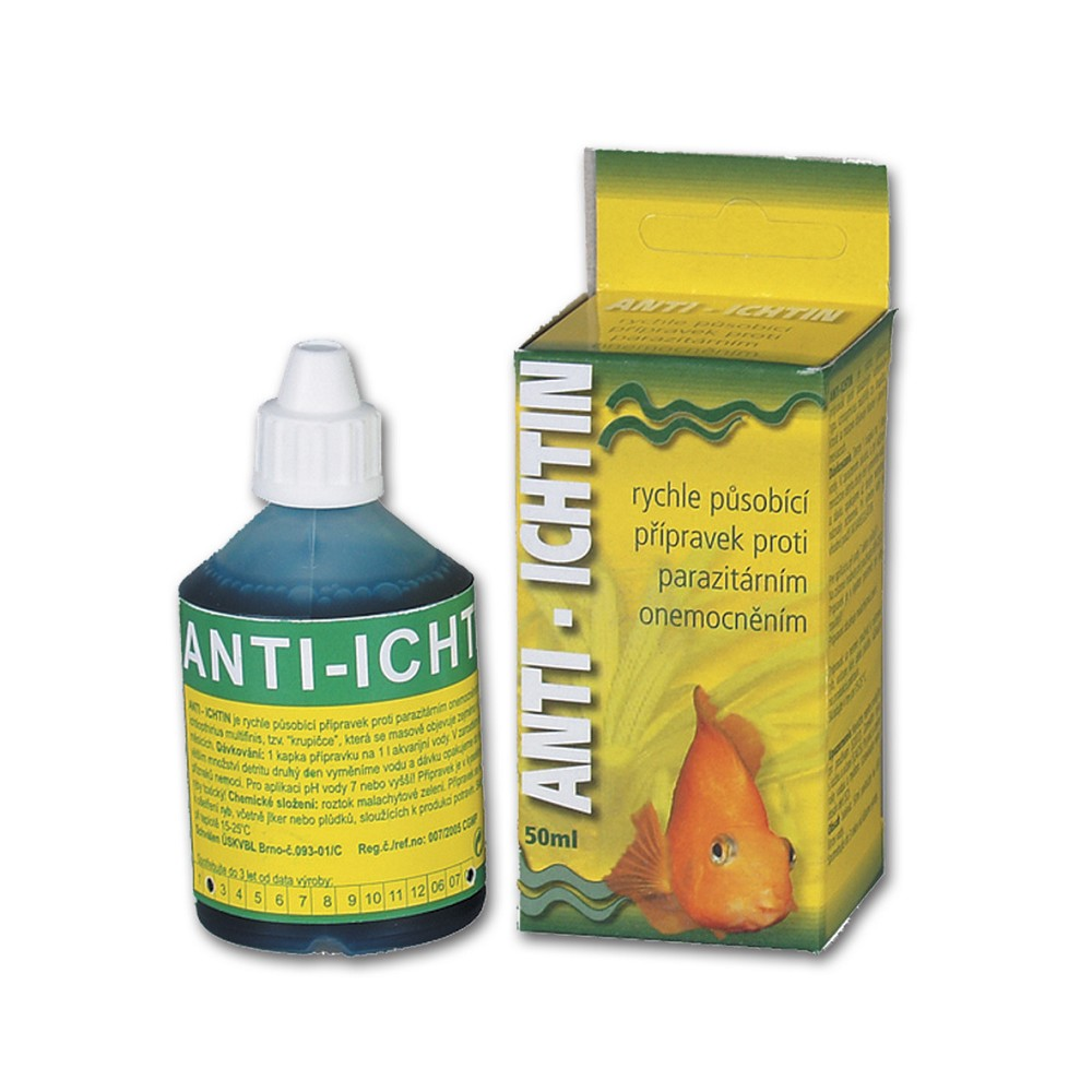 Antiichtin, 50ml