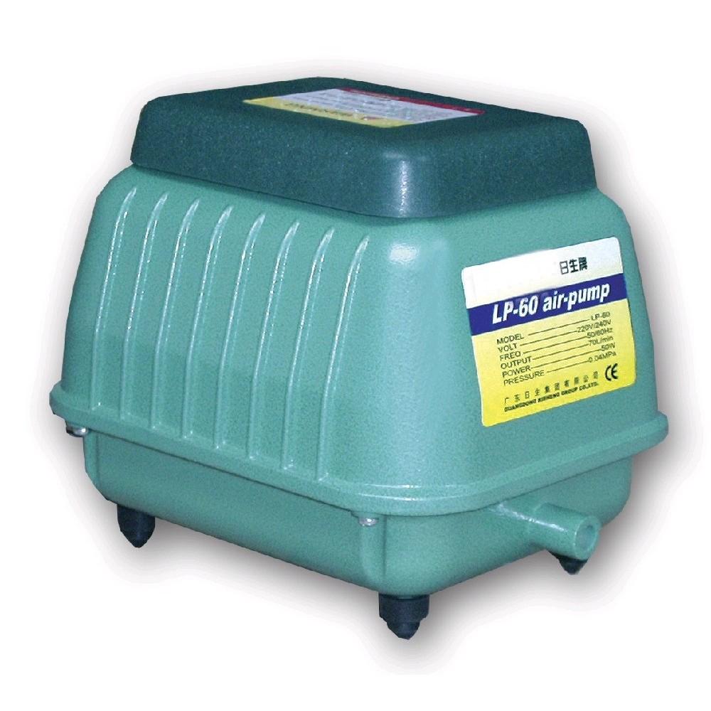 Vzduchovací kompresor LP-60