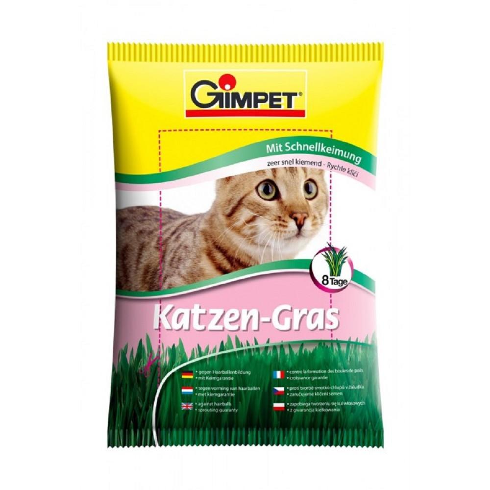 Gimpet - Hy-Gras, 100g