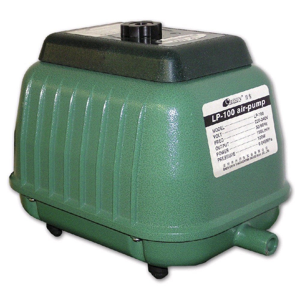 Vzduchovací kompresor LP-100