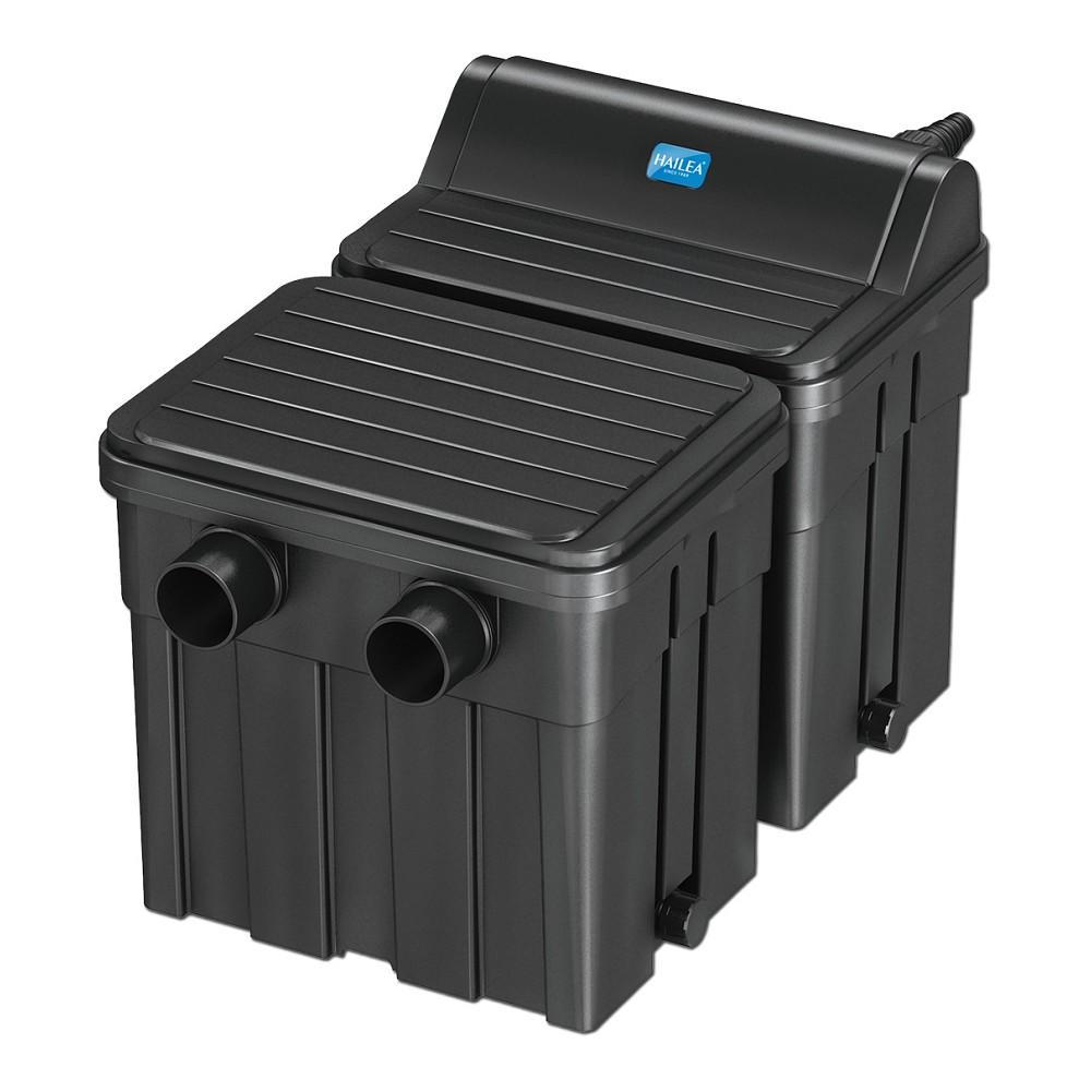 Kanystrový pond filtr G16000 s UV lampou