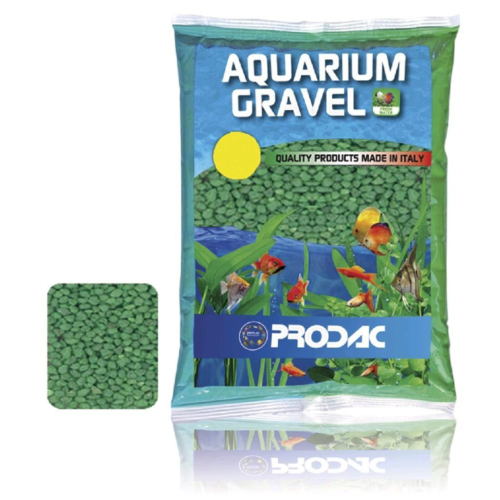 Prodac Quartz light green, 1kg