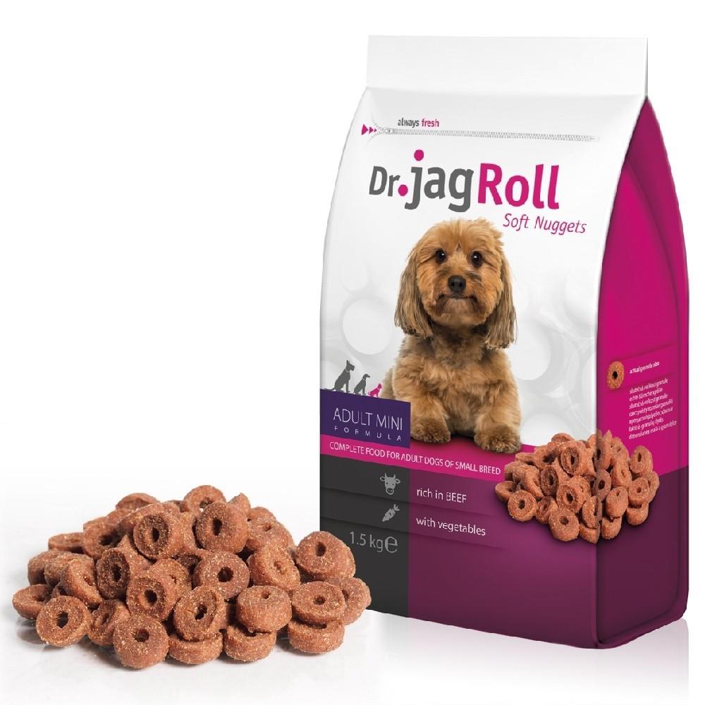 Jack Roll, 1,5kg