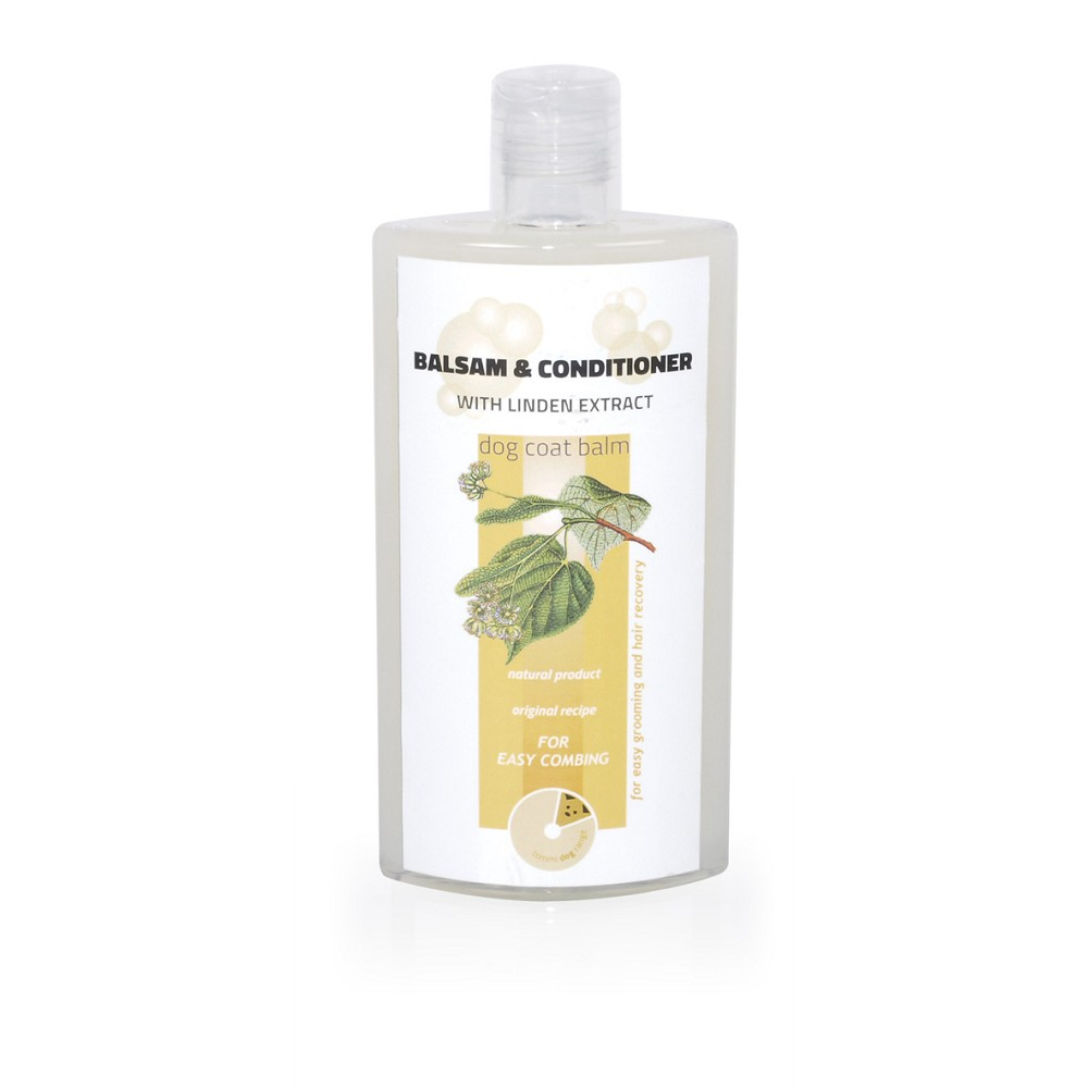 TC Balsam and Conditioner, 250ml