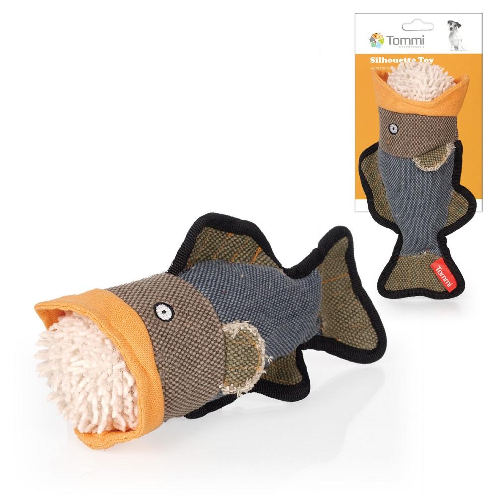 Silhouette Toys - ryba