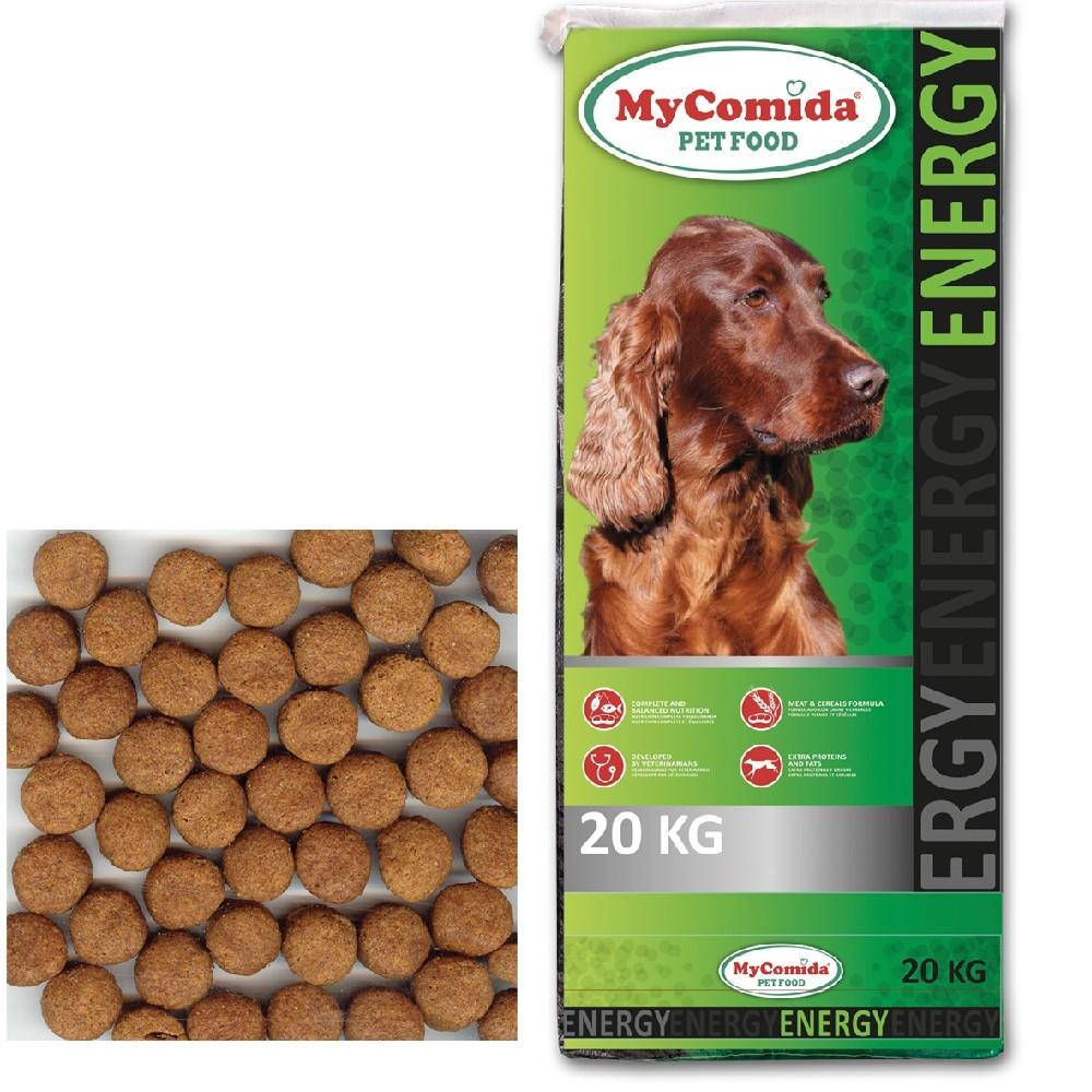 DUCK DOG My Comida, 20kg
