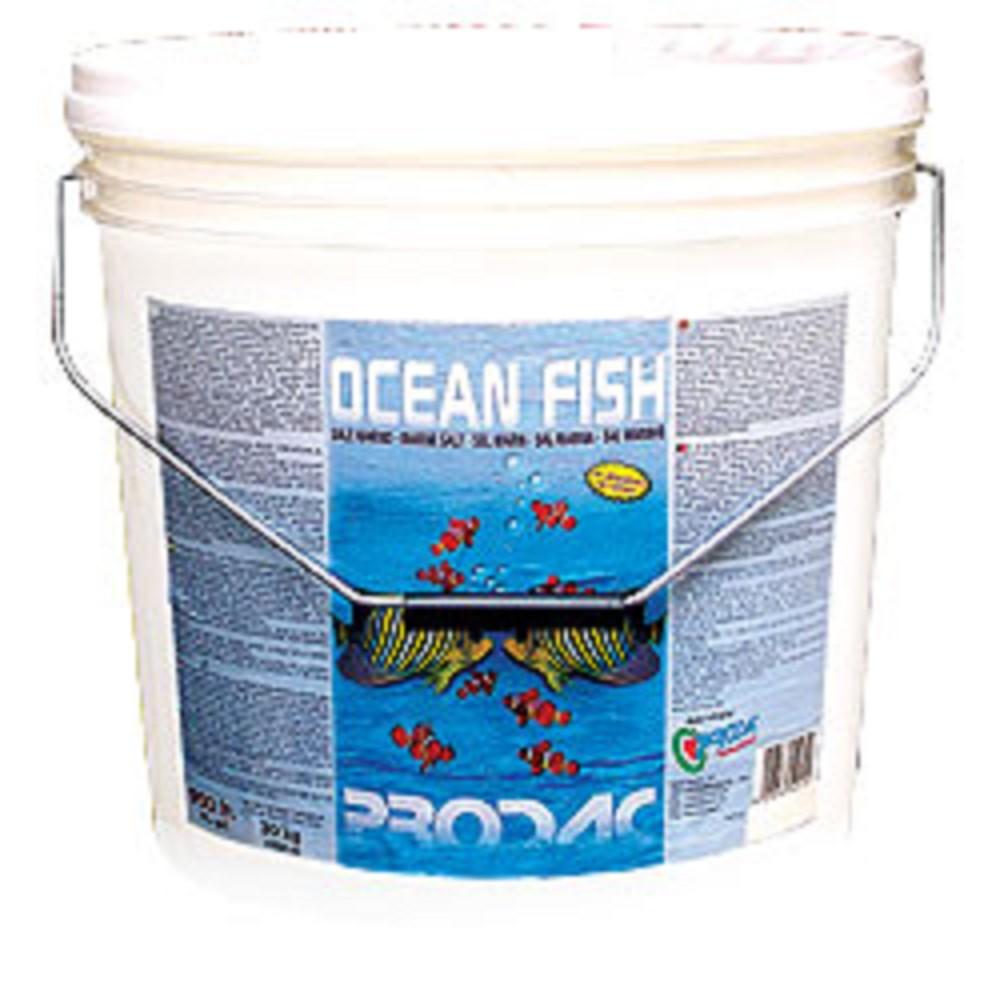 Prodac Ocean Fish, 30kg