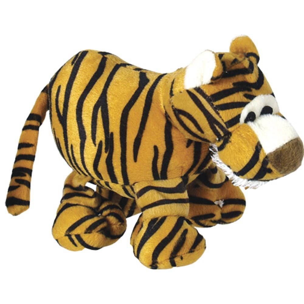 ZOO PARK Tygr