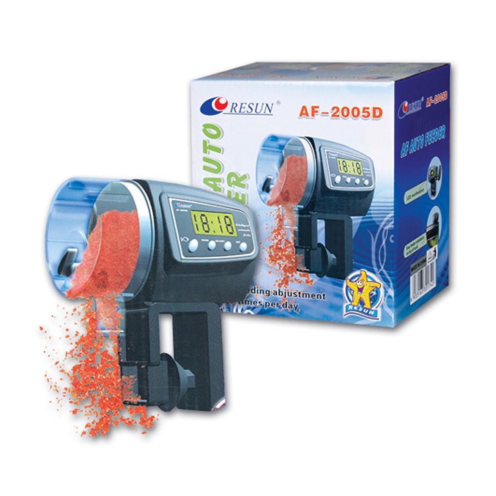 Automatické krmítko digitální AF-2005D