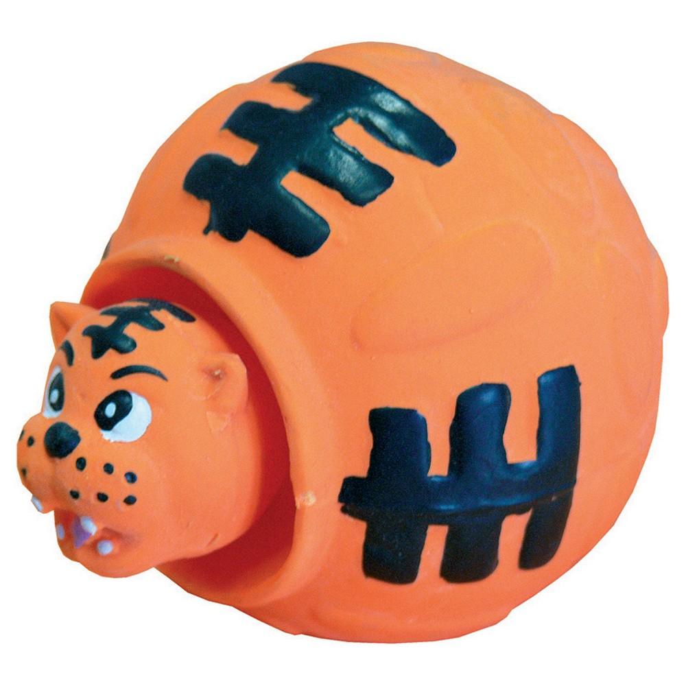 Latex hračka - Tygr míč