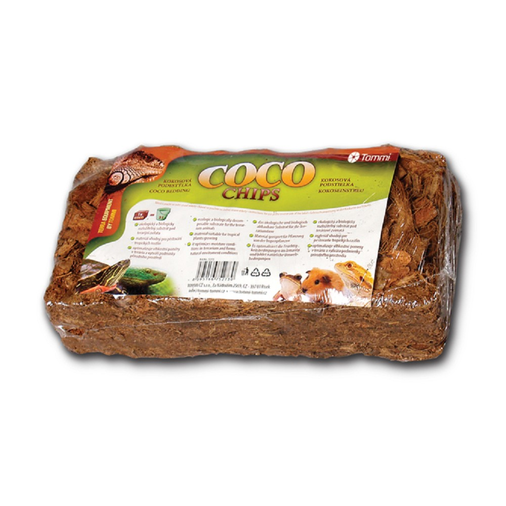 Coco Chips, 500g