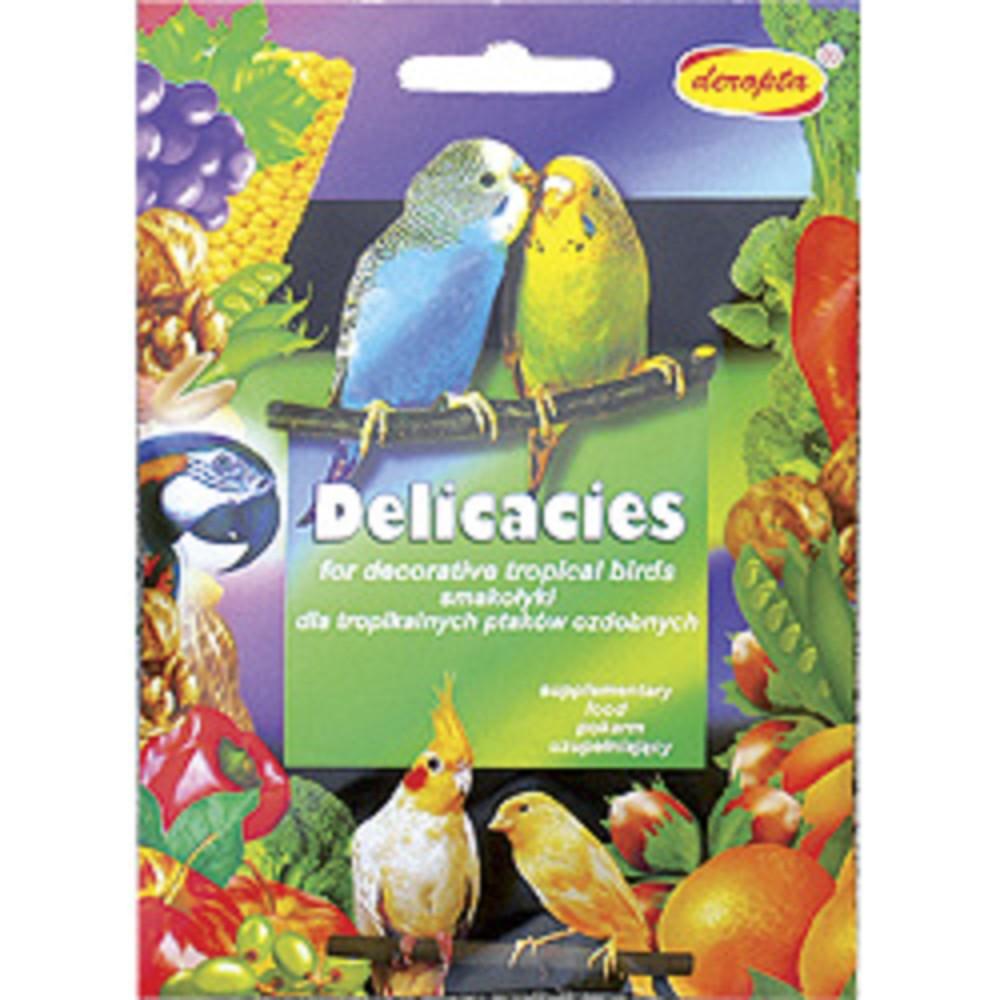 Delicacies pro exoty, 50g