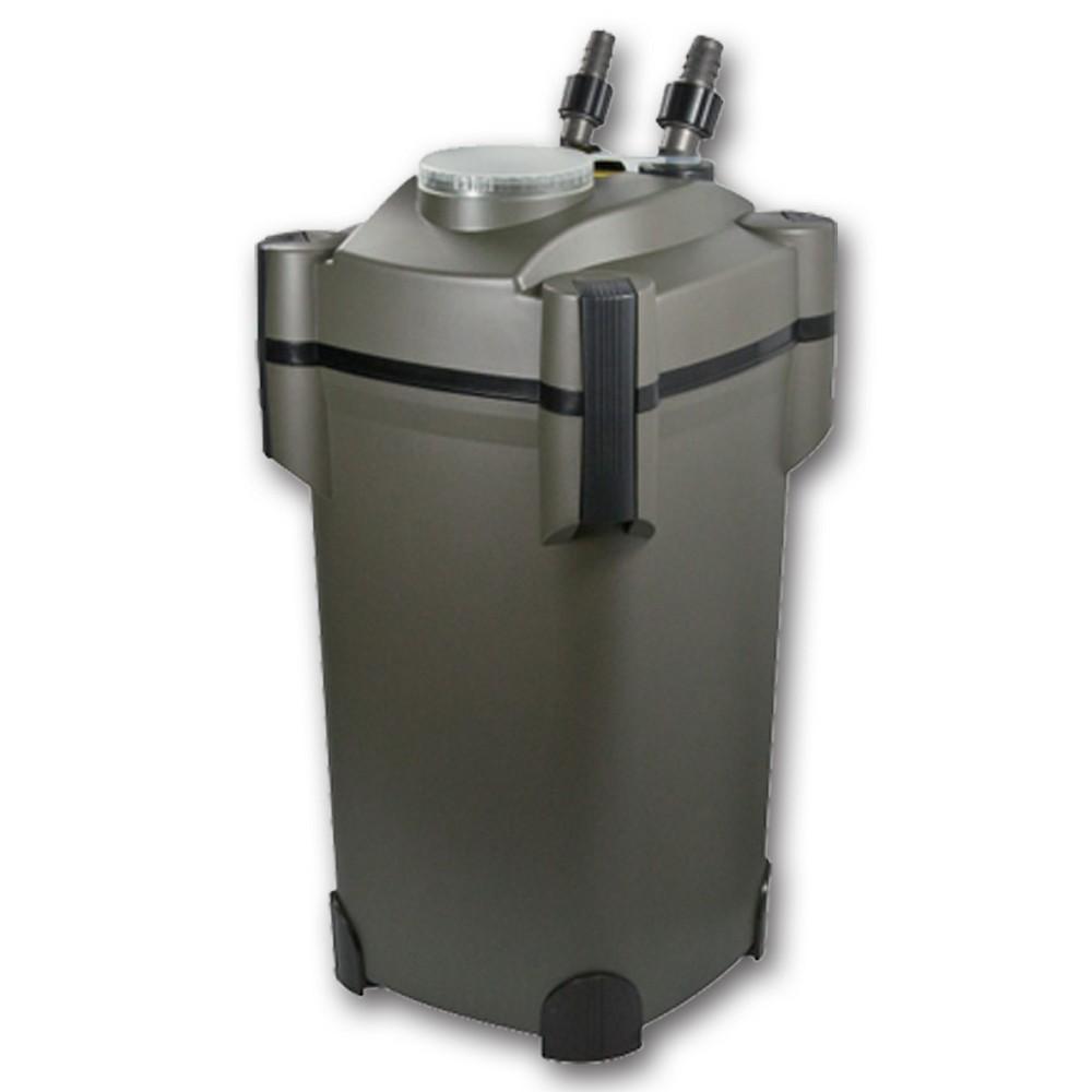 Externí filtr EF-1600U s UV lampou