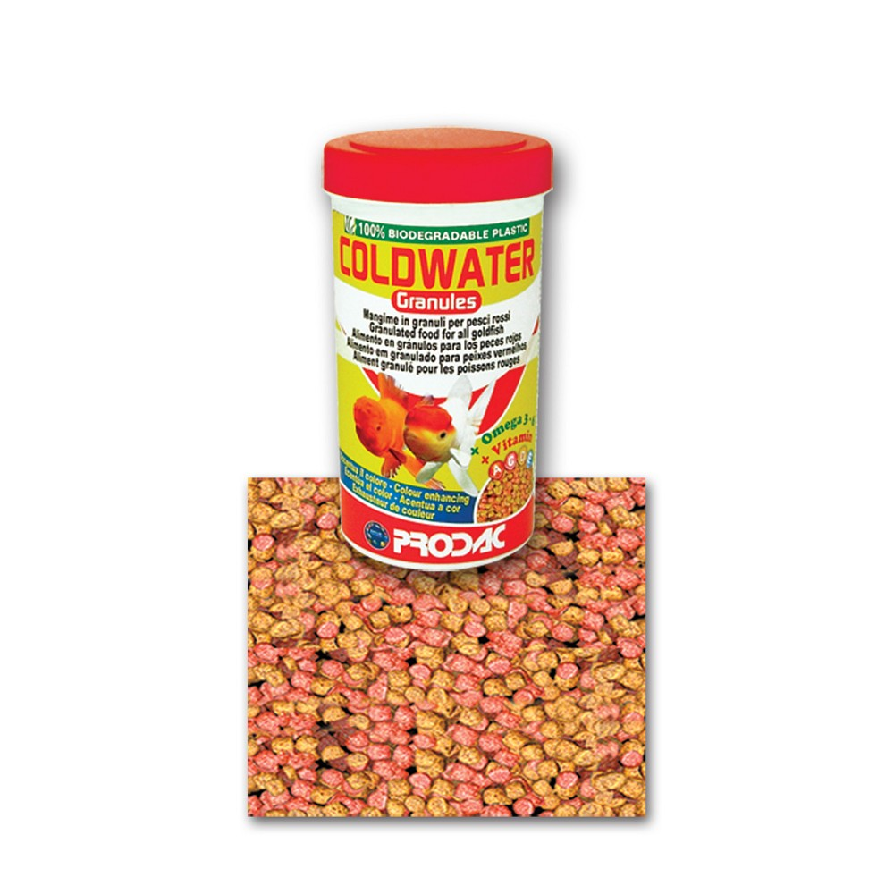 Prodac Coldwater, 100 g