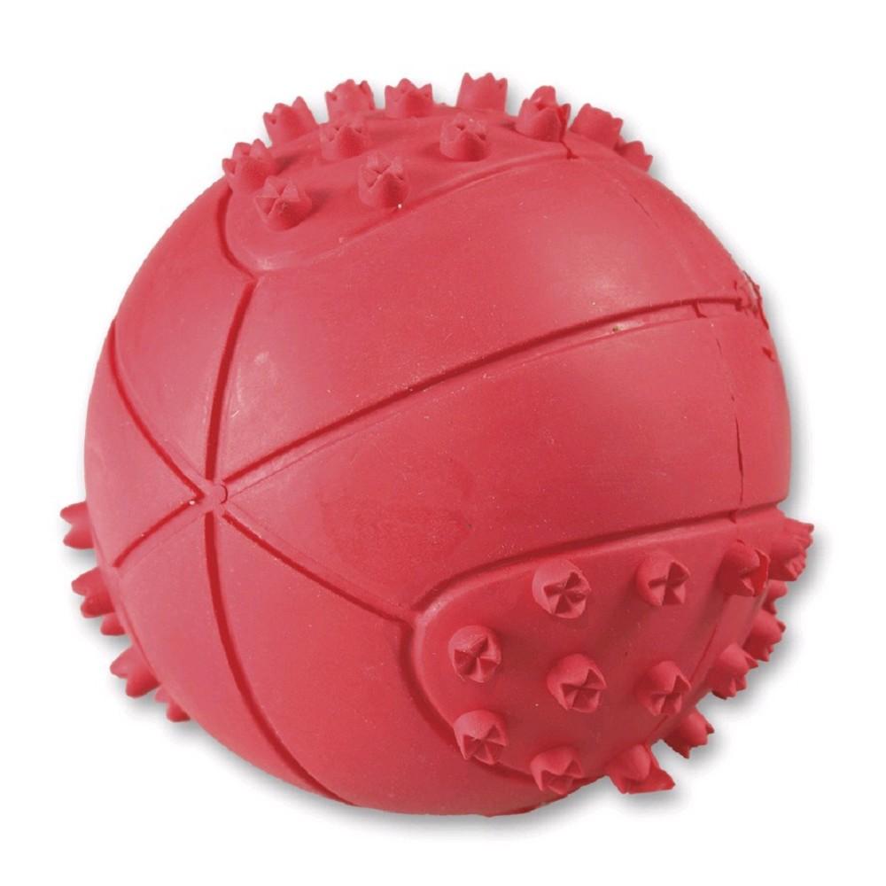 Míček červený TG dutý, 6cm