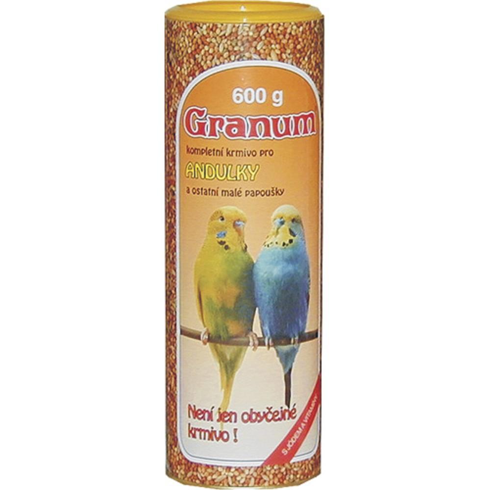 Granum pro andulky, 600g