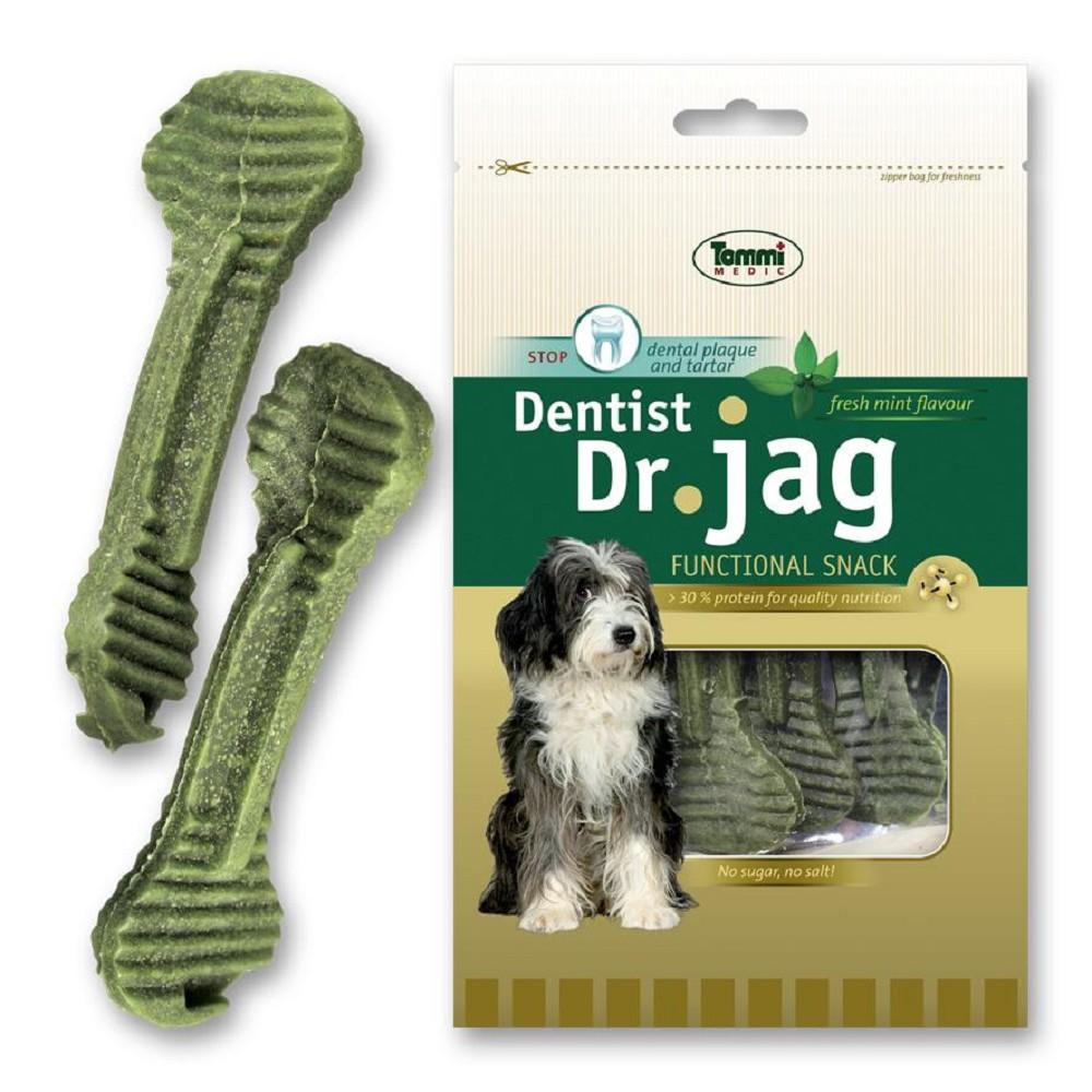 Dr. Jag funkční snack - Keys, 4ks