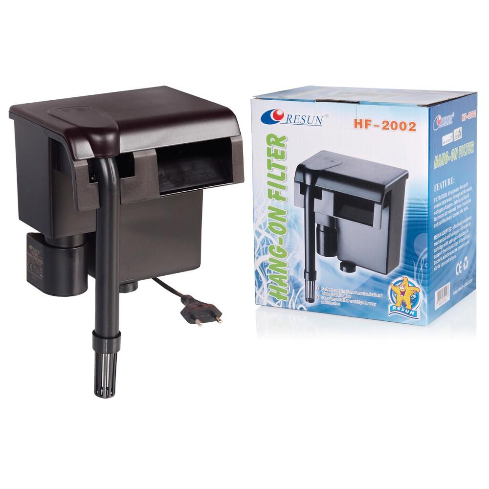 Závěsný filtr HF2002