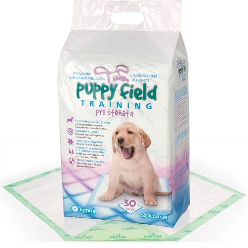 Puppy Field Training pads 30ks/16