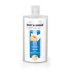 TC Baby and Junior - Dog Shampoo, 250ml