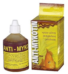 Antimykotin, 50ml