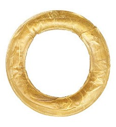 Kruh žvýkací, 16cm - 25ks