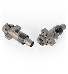 Regulační ventily EF-2800U, pár