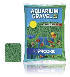 Prodac Quartz light green, 1kg