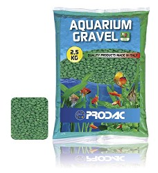 Prodac Quartz light green, 2,5kg