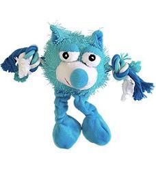 Monster Friend modrý