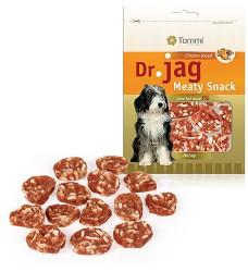 Dr.Jag Meaty Snack - Salami, 70g