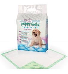 Puppy Field Training pads 9ks/10 handy pack