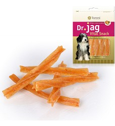 Dr.Jag Vital Snack - Twisters, EXS.12/2020