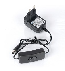 Adaptér 0,5A pro LED trubici k Hailea K20 - K60