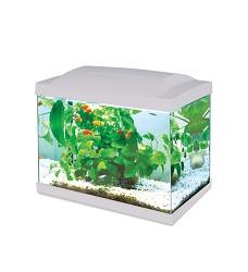Hailea LED akvárium K20 bílé