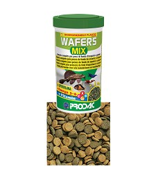 Prodac Wafers Mix 250 ml,135g