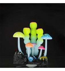 Aqua LUMO - Koráli a houby
