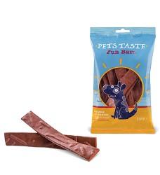 Pets Taste F.B. Beef Strips (plátky) 150g