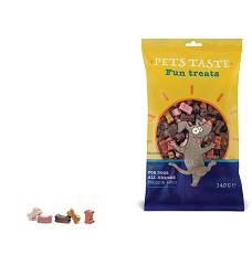 Pets Taste Micro Bones (kostičky) 140g