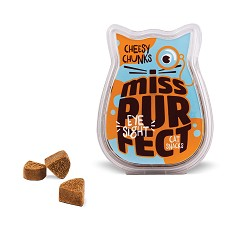 Miss Purfect Cheesy Chunks (zrak) 75g