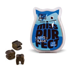 Miss Purfect Fancy Fangs (chrup) 75g