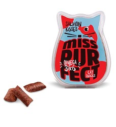 Miss Purfect Salmon Kisses (losos) 60g