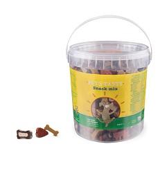 Pets Taste Bucket Snack Mix, kbelík 450g