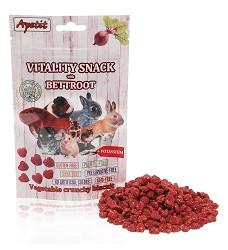 Apetit Vitality snack s červenou řepou 80g